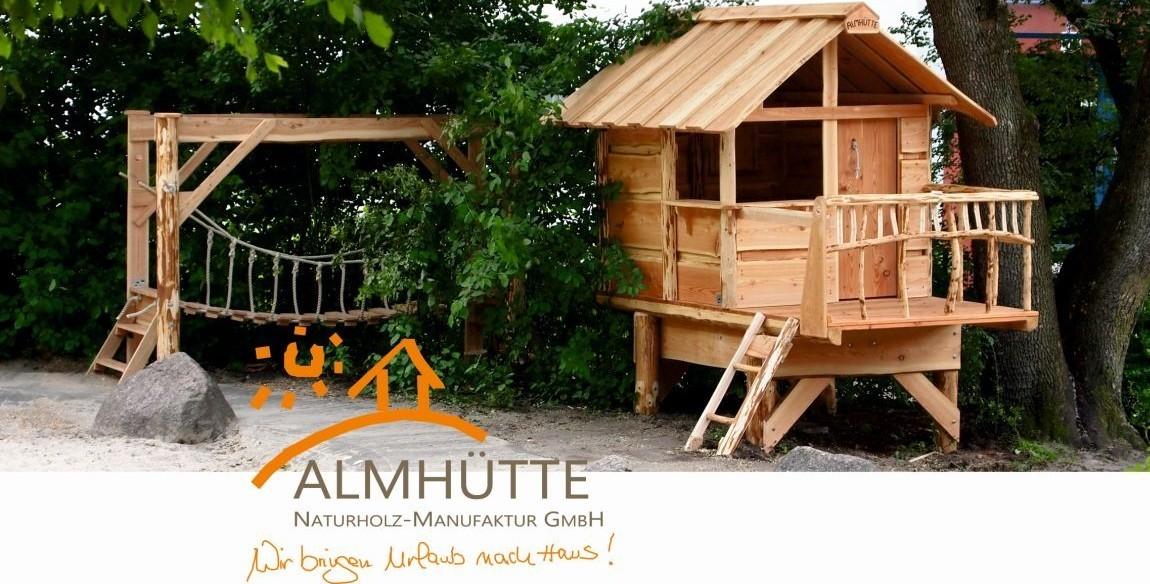 spielh user f r kindergarten almh tte naturholzbau. Black Bedroom Furniture Sets. Home Design Ideas